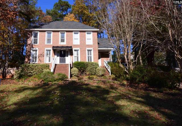 129 E Sparrowood Run, Lexington, SC 29072 (MLS #507269) :: The Latimore Group