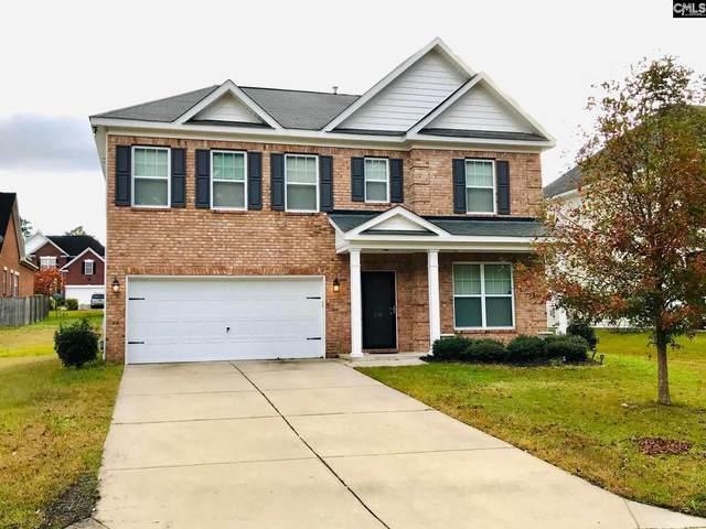 319 Ostrich Circle, Columbia, SC 29229 (MLS #507312) :: Loveless & Yarborough Real Estate