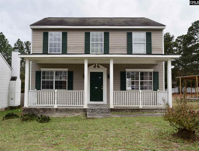 213 Orchard Hill Drive, West Columbia, SC 29170 (MLS #507319) :: Home Advantage Realty, LLC
