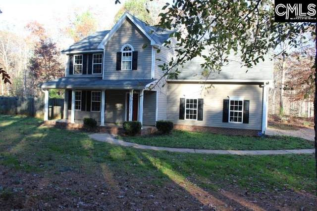 1238 Nursery Road, Little Mountain, SC 29075 (MLS #507338) :: EXIT Real Estate Consultants
