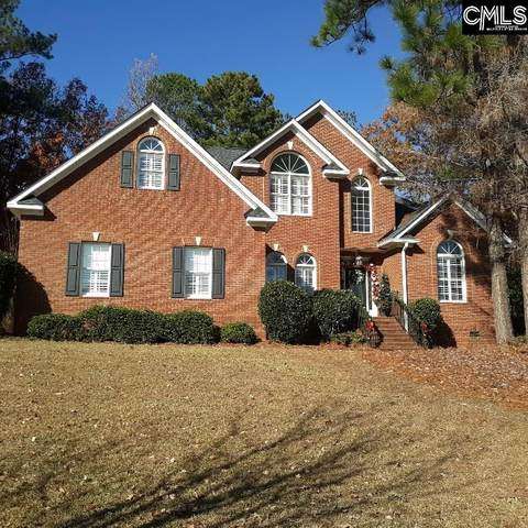 105 Treyburn Circle, Irmo, SC 29063 (MLS #507362) :: EXIT Real Estate Consultants