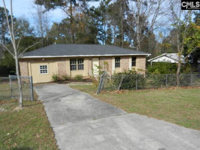 1917 Sandy Run Drive, Gaston, SC 29053 (MLS #507364) :: The Neighborhood Company at Keller Williams Palmetto