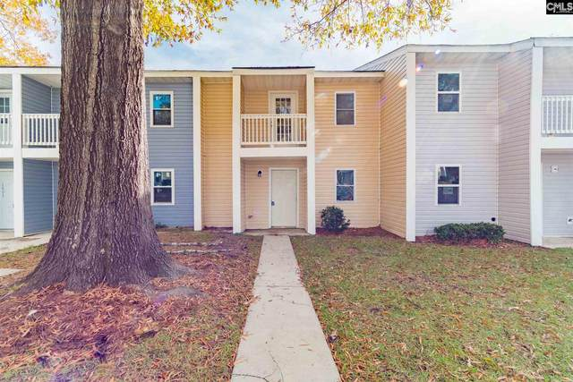 308 Percival Road 1603, Columbia, SC 29206 (MLS #507371) :: NextHome Specialists