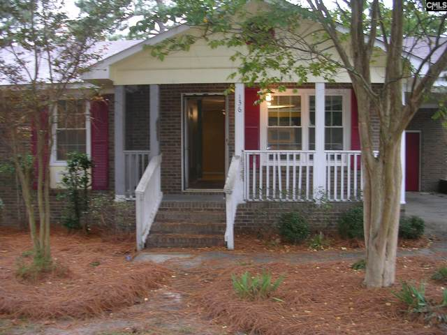 136 Wynnsum Trail, Lexington, SC 29073 (MLS #507374) :: The Meade Team