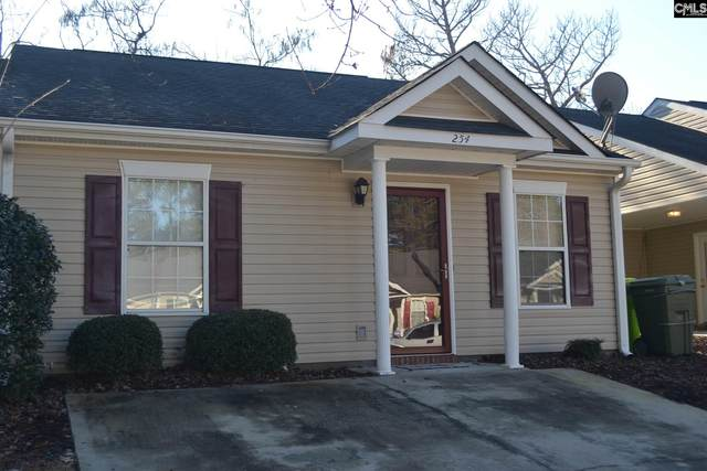 254 Philmont Drive, Columbia, SC 29223 (MLS #507383) :: The Neighborhood Company at Keller Williams Palmetto