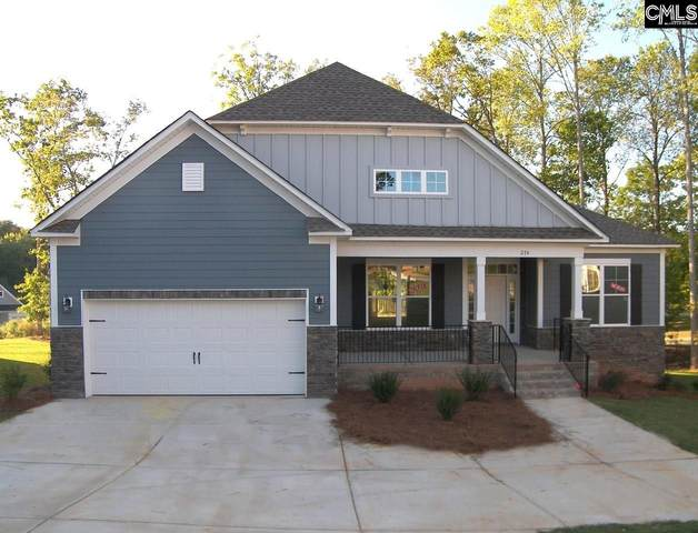 509 Banyan Court, Columbia, SC 29212 (MLS #507396) :: EXIT Real Estate Consultants