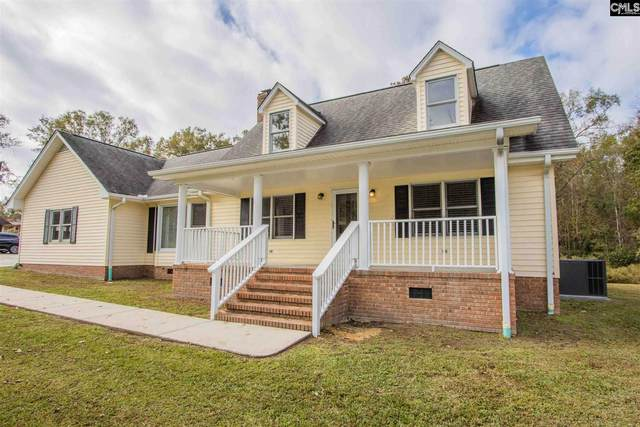189 State Park Road, Prosperity, SC 29127 (MLS #507402) :: EXIT Real Estate Consultants