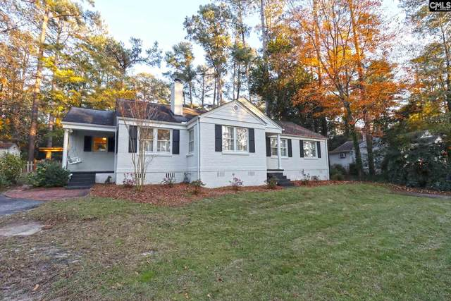 1728 W Buchanan Drive, Columbia, SC 29206 (MLS #507411) :: The Olivia Cooley Group at Keller Williams Realty
