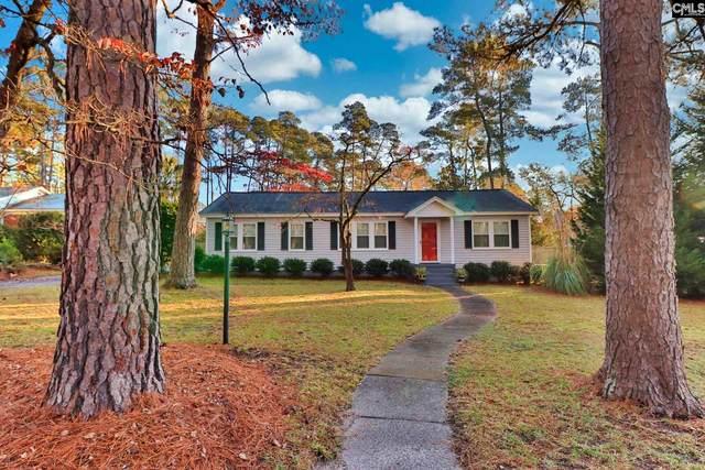 4828 Clemson Avenue, Columbia, SC 29206 (MLS #507412) :: Loveless & Yarborough Real Estate