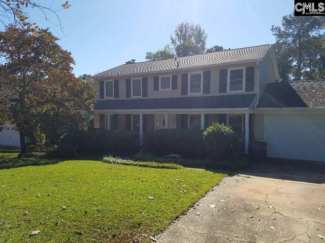 854 Gardendale Drive, Columbia, SC 29210 (MLS #507428) :: The Olivia Cooley Group at Keller Williams Realty