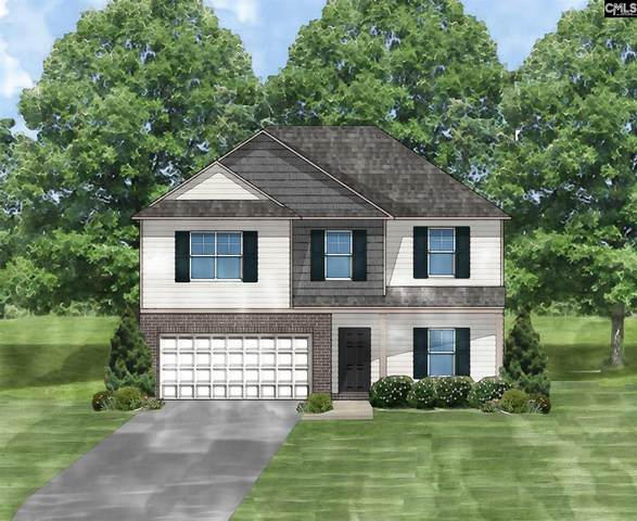 143 Doolittle Drive 90, Chapin, SC 29036 (MLS #507437) :: Loveless & Yarborough Real Estate