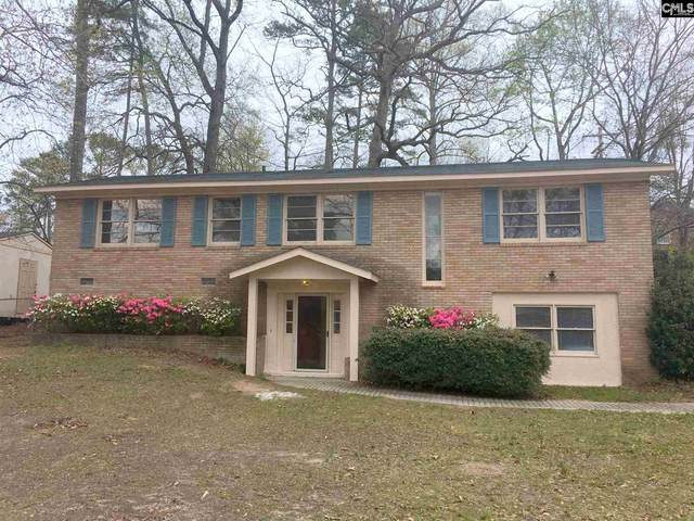 934 Mohegan Trail, West Columbia, SC 26169 (MLS #507446) :: EXIT Real Estate Consultants