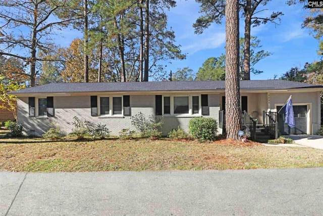 2031 Glenwood Road, Columbia, SC 29204 (MLS #507523) :: Loveless & Yarborough Real Estate