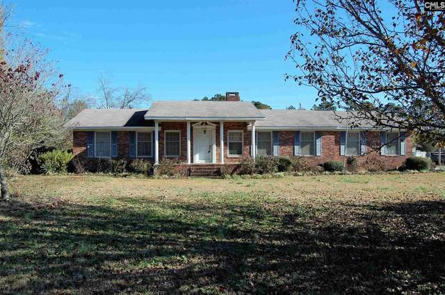2208 Wilson Road, Newberry, SC 29108 (MLS #507531) :: Home Advantage Realty, LLC