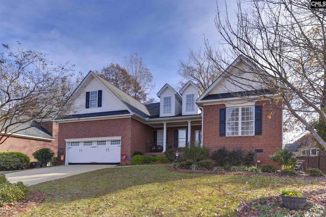 301 Shoal Creek Drive, Lexington, SC 29072 (MLS #507533) :: EXIT Real Estate Consultants