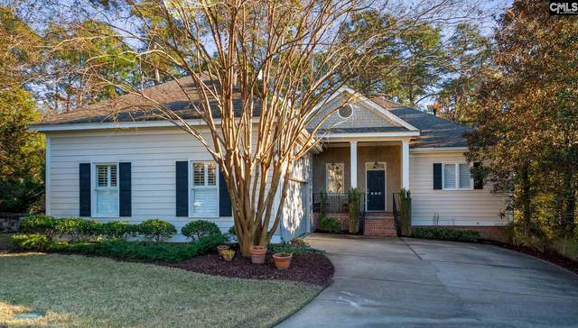 142 High Hampton Drive, Columbia, SC 29209 (MLS #507540) :: EXIT Real Estate Consultants