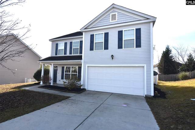 105 White Cedar Court, Lexington, SC 29073 (MLS #507547) :: Resource Realty Group