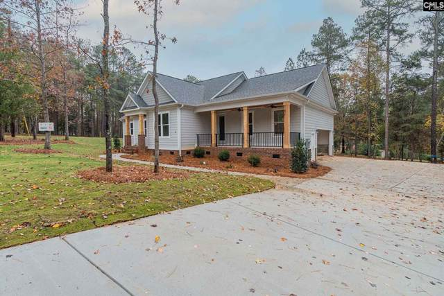 105 Spinnaker Pointe Drive, Chapin, SC 29036 (MLS #507554) :: The Neighborhood Company at Keller Williams Palmetto