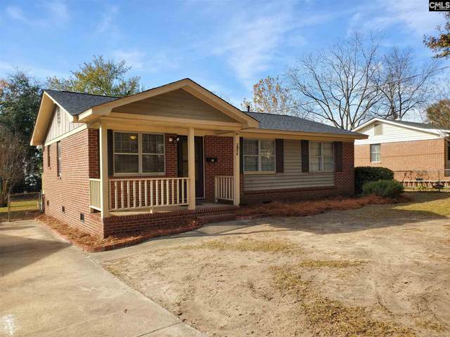 2926 Holt Drive, Columbia, SC 29205 (MLS #507586) :: The Olivia Cooley Group at Keller Williams Realty