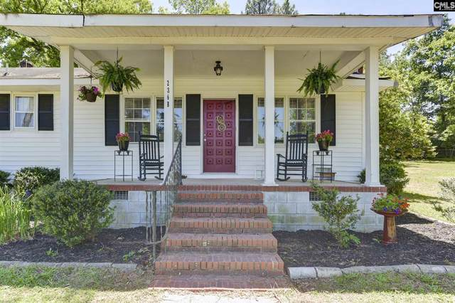 236B Adkins Circle, West Columbia, SC 29172 (MLS #507604) :: EXIT Real Estate Consultants