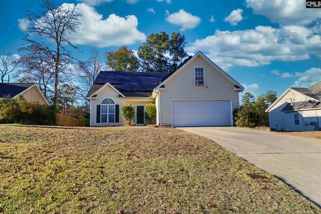 306 Angus Drive, Columbia, SC 29223 (MLS #507657) :: The Olivia Cooley Group at Keller Williams Realty