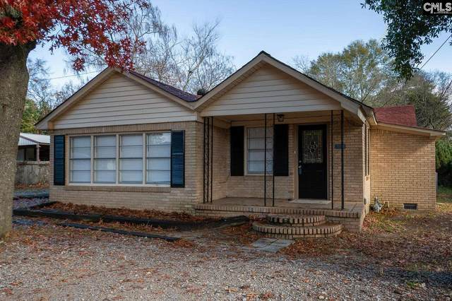 409 Taylor Street, West Columbia, SC 29169 (MLS #507660) :: EXIT Real Estate Consultants