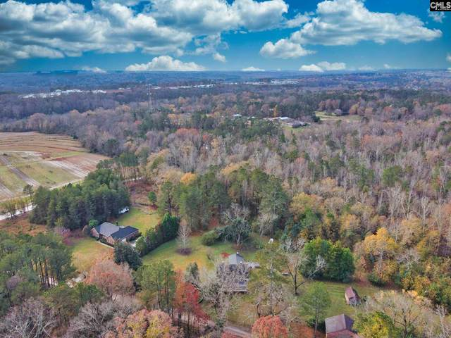 0 Mill Stream Road, Lexington, SC 29072 (MLS #507686) :: EXIT Real Estate Consultants