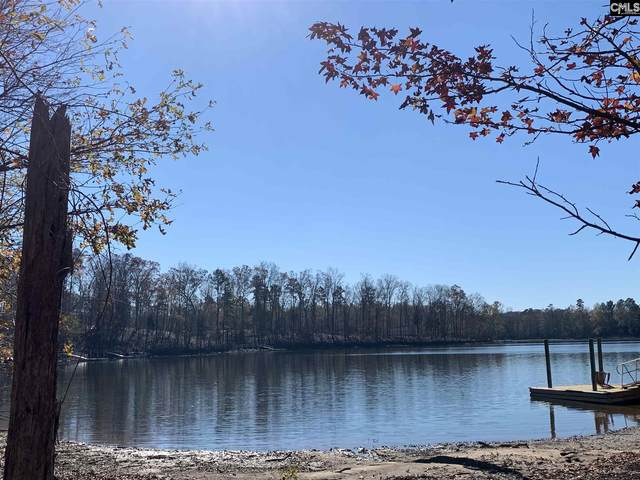 Lot 36 Longview Drive #36, Leesville, SC 29070 (MLS #507703) :: The Olivia Cooley Group at Keller Williams Realty