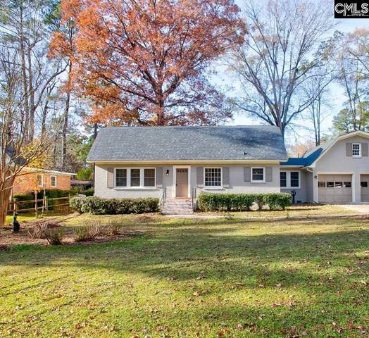307 Shareditch Road, Columbia, SC 29210 (MLS #507719) :: EXIT Real Estate Consultants