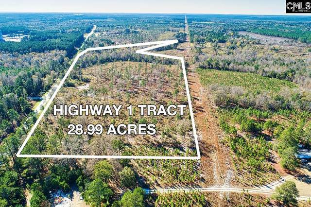 1960 1 Highway N, Cassatt, SC 29032 (MLS #507741) :: EXIT Real Estate Consultants