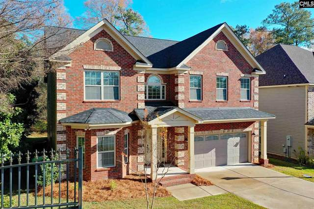 105 Gaslight Lane, Columbia, SC 29212 (MLS #507759) :: The Neighborhood Company at Keller Williams Palmetto