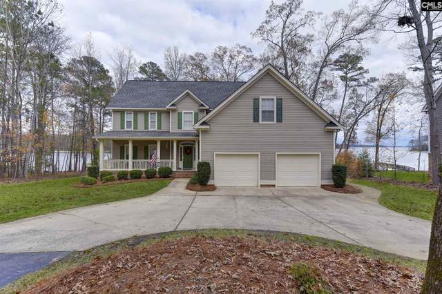 914 Peninsula Drive, Prosperity, SC 29127 (MLS #507785) :: The Olivia Cooley Group at Keller Williams Realty