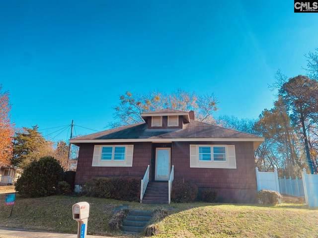 125 Cedar Street, Winnsboro, SC 29180 (MLS #507827) :: EXIT Real Estate Consultants