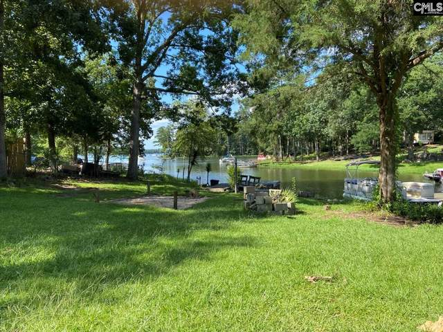 322 S Lakeshore Drive, Gilbert, SC 29054 (MLS #507862) :: Loveless & Yarborough Real Estate