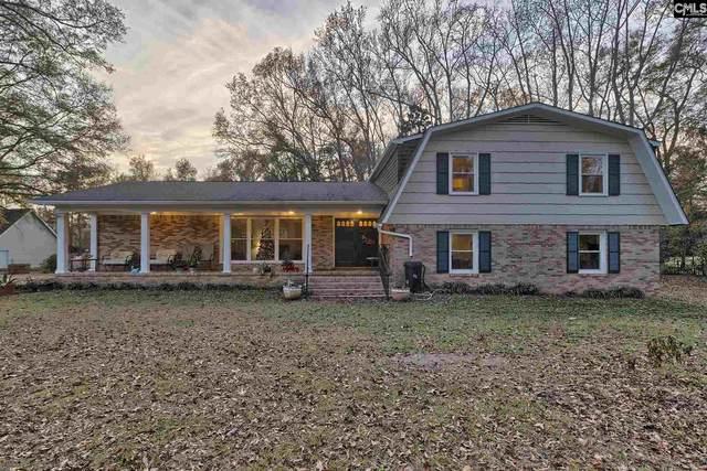 225 Hunting Creek Road, Hopkins, SC 29061 (MLS #507888) :: The Olivia Cooley Group at Keller Williams Realty