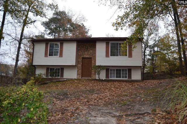 2352 Lang Court, Columbia, SC 29204 (MLS #507891) :: EXIT Real Estate Consultants