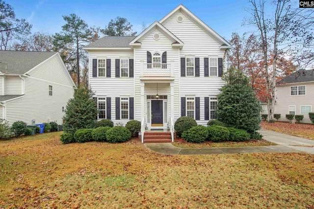147 Wood Ride Lane, Columbia, SC 29209 (MLS #507915) :: EXIT Real Estate Consultants
