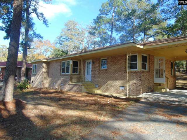 3801 Webb Court, Columbia, SC 29204 (MLS #507924) :: The Olivia Cooley Group at Keller Williams Realty