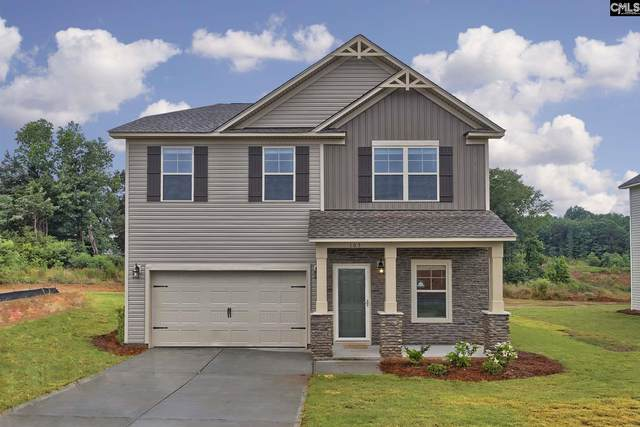 100 Calming Creek (Lot 105) Way, Elgin, SC 29045 (MLS #507925) :: Loveless & Yarborough Real Estate