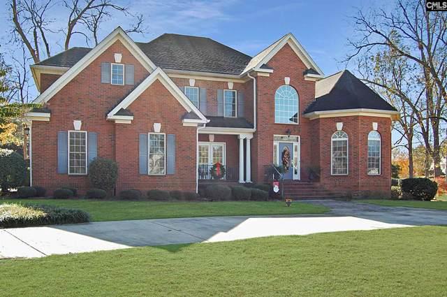 1245 Calhoun Street, Newberry, SC 29108 (MLS #507951) :: Home Advantage Realty, LLC