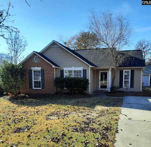 141 Garden Pond Drive, Lexington, SC 29073 (MLS #507984) :: EXIT Real Estate Consultants