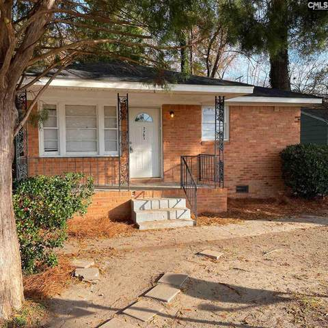 2701 Edgewood Avenue, Columbia, SC 29204 (MLS #507993) :: The Olivia Cooley Group at Keller Williams Realty