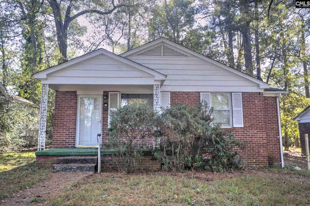 2408 High Street, Columbia, SC 29203 (MLS #508005) :: EXIT Real Estate Consultants