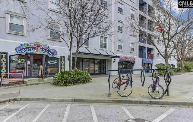 2002 Greene Street 303, Columbia, SC 29205 (MLS #508015) :: Disharoon Homes