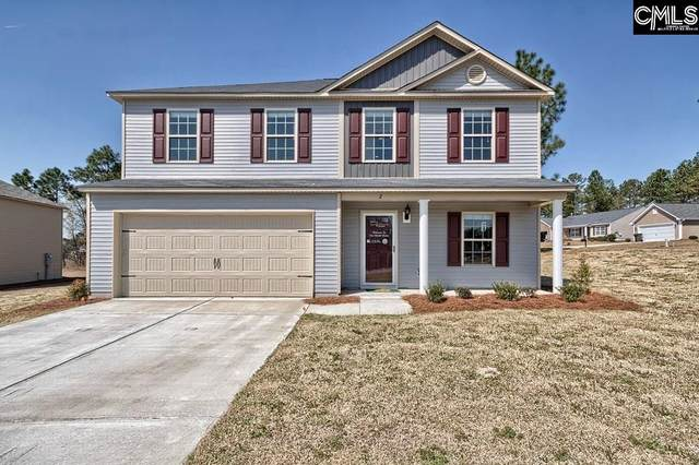 Lot 111 Luxbourough Court, Aiken, SC 29801 (MLS #508030) :: The Olivia Cooley Group at Keller Williams Realty