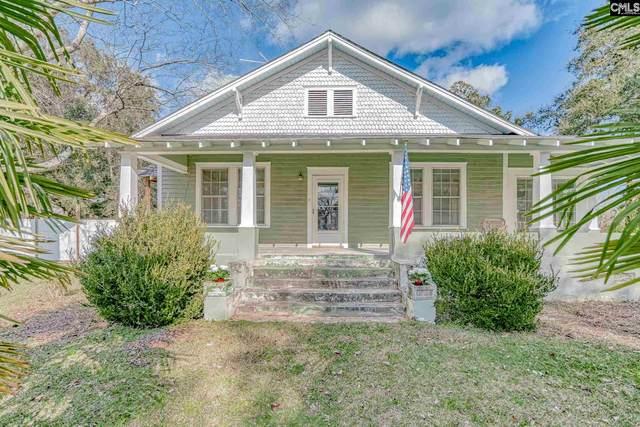 4912 North Road, Orangeburg, SC 29118 (MLS #508037) :: EXIT Real Estate Consultants