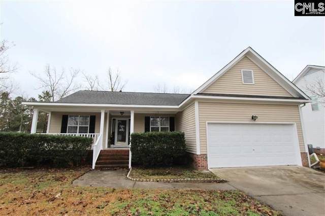 115 Brookstone Way, Irmo, SC 29063 (MLS #508050) :: EXIT Real Estate Consultants