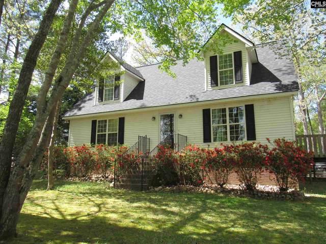 407 Crystal Creek Circle, Chapin, SC 29036 (MLS #508053) :: Fabulous Aiken Homes
