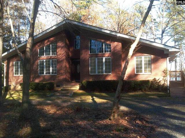 240 Scooter Bridge Road, Batesburg, SC 29006 (MLS #508062) :: EXIT Real Estate Consultants