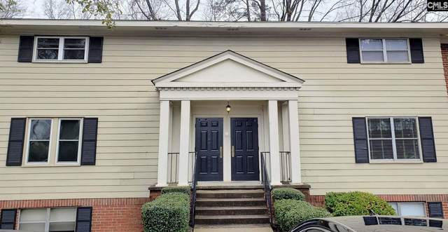 1100 Skyland Drive N5, Columbia, SC 29210 (MLS #508107) :: The Olivia Cooley Group at Keller Williams Realty